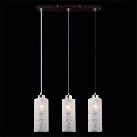 Подвесной светильник 11303 хромвенге Е27 60Вт