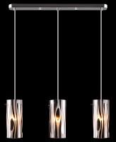 Подвесной светильник 1575360Вт хром Е27