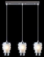 Подвесной светильник 9463360Вт хром Е27