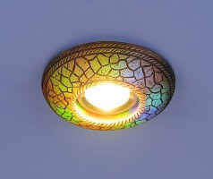 Светильник 3080 мульти подсветка