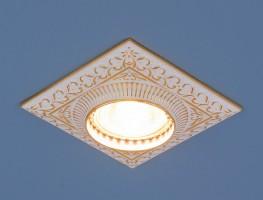 Светильник 4104 белыйзолото