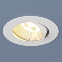 Светильник DSS85 6W 4200K белый (WH
