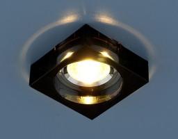Светильник HS-9171 серыйсеребрянный SC