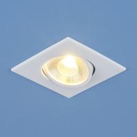 Светильник светодиодныйDSS001 6W 4200K